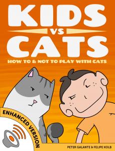 kids vs cats enhanced