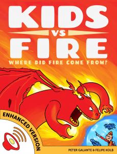 Kids vs Fire Enhanced
